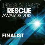 Personal and Corporate insolvency practitioner of the year