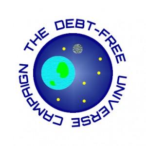 debt free logo
